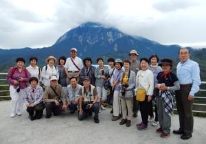 コタキナバルとマレーシア半島4泊6日の海外旅行 - 外遊会の報告