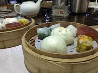 歓迎会飲茶 - 香港日本人太極研究会 ~太極拳教室/体験のご案内~
