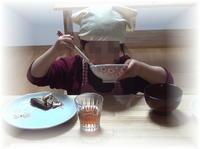 4歳年少娘の初めてのお料理教室&お料理事情。 - ARTY NOEL