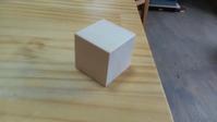 さいころ作り - 木工家具製作所「玉造工房」ぶらぶら