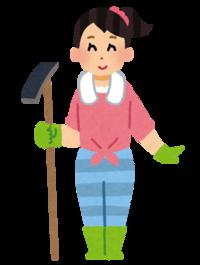 北海道の新規就農・女性・高齢農家が抱える悩みとは? - 野菜ソムリエコミュニティ 札幌