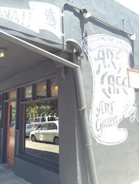 ハワイ:ARS CAFE @ Monsalot - 転々娘の「世界中を旅するぞ~!」