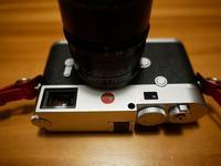 Leica M10 - ひげメガネの写真日記