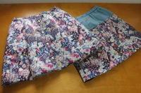 リバティ【オーシャンフォレスト】でオーバースカート2枚目 - 想いをかたちに・・・