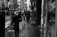 春の雪には寒すぎる #06 - Yoshi-A の写真の楽しみ