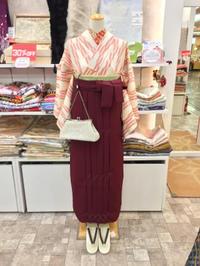 ハイカラさんなコーディネート☆ - Tokyo135° sannomiya