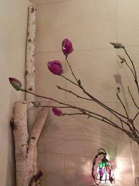 ハーブコレクション特別編「オレガノ&トマトケチャップ」 - 心とカラダが元気になるアロマ&ハーブ・ガーデンの教室chant rose
