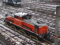 平成の画像 終焉間近 愛知機関区の原色DD51 853 - 『タキ10450』の国鉄時代の記録