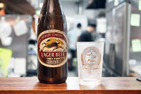 炭火焼ホルモン たつや ビールグラス 2個1セット - bambooforest blog