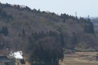 白煙 - 2017年・真岡重連 - - ねこの撮った汽車