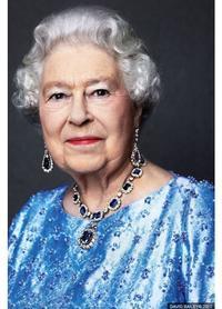 「祝・英女王が即位65年!」から - 一意専心のシャッターを!