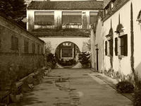 香港&マカオ2016/鄭家大屋 Casa do Mandarim - portagioie