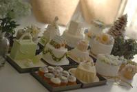 シュガーケーキの整理 - REINETTE
