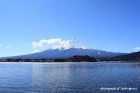富士山の日 - かめらと一緒に。