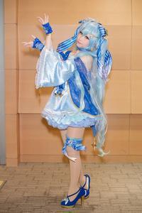 透城セリカさん 1月12日 TFTイベント - T-Log