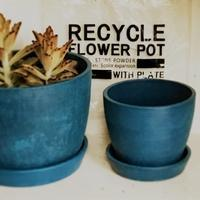 RECYCLE~flower pot - 雑貨店PiPPi