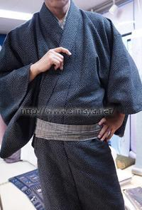 kimono男子来れ! - 札幌島屋呉服店 店長のきもの?支離滅裂、七転八倒ブログ