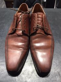 修理も是非、玉川工房で★ - 玉川タカシマヤシューケア工房 本館4階紳士靴売場