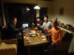 宮崎コテージゆすの木(思い出の食べ物。) - ゆすの木の日記