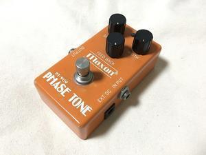 "Maxon""PT-909 Phase Tone"" - 【○八】マルハチBlog"