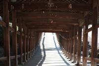吉備津神社にて - *ハルイロ*