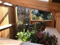 Garden shed 完成 - Healing Garden  ー草庭ー