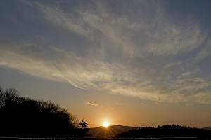AT-X 280AF PROで撮った風景写真 - フォトン