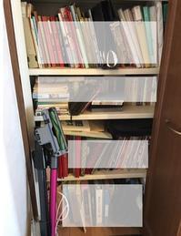 コレクションの収納。スペースのムダを見つけて解消 - イカす!工夫な暮らし