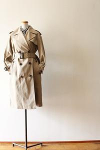 Deuxieme Classe ドゥーズィエムクラスのトレンチコートを買取入荷しました - retore吉祥寺のブログ     ブランド古着の買取・販売