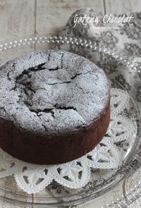 ガトーショコラでお茶時間 - Tortelicious Cake Salon