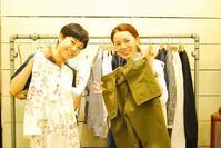 系列店 SUMMER SALE 開催中☆  - 仙台古着屋shack-a-luck (シャカラック)