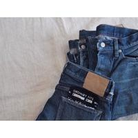 < ORDINARY FITS > 5POCKET ANKLE DENIM - clothing & furniture 『Humming room』
