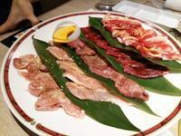 徳寿さんで得徳焼肉セット(焼肉徳寿千歳店:千歳市本町) - eihoのブログ