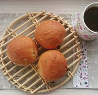 パンとお昼ごはん。 - 笑門来福な日々。