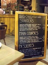 パリでお気に入りのレストラン ♡ PIROUETTE ピルエットへ - Orchid◇girL in Singapore Ⅱ