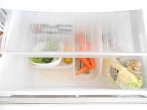 冷蔵庫のあるべきものは不必要かも… - 片づけで、すっきり暮らし。