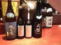昨日入荷の日本酒&国産ワイン - 日本酒・焼酎処 酒肴旬菜 一季のブログ