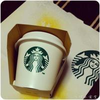 *STARBUCKS ミルクカスタードプリン* - *つばめ食堂*