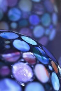 Glass - 「美は観る者の眼の中にある」