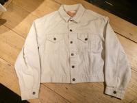 60's LEVI'S 840B XX - BUTTON UP clothing