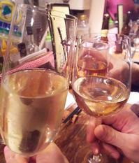 祝10周年♪「Bistroあとりえ」@大井町 - ♪♪♪yuricoz cafe♪♪♪