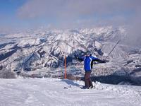 湯沢スキー - Yu&Chi の遊々自適