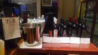 Fiorituraおすすめワイン試飲会です - Trattoria Fioritura