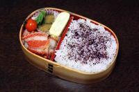 赤魚のみりん漬け - 庶民のショボい弁当