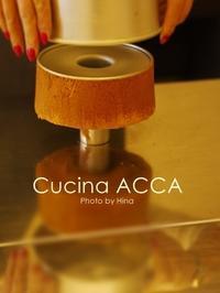 2月の体験レッスン、最終回でした♪ - Cucina ACCA