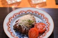 揚げ豚フィレの黒酢がらめ/牡蠣ごはん/豆腐と卵の中華風スープなどなど - まほろば日記