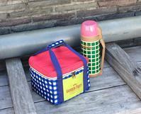 ピクニック用のお弁当箱と水筒 - 気になったもの