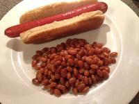 ベイクドビーンズ(Baked Beans) - Food Diary