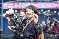 2016池袋よさこい『早稲田大学 踊り侍』 - tamaranyのお散歩2
