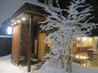 2月25日(土)・・・大雪 - 喜茶ゆうご日記  ~すべては誰かのために…